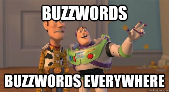 buzzwords-everywhere